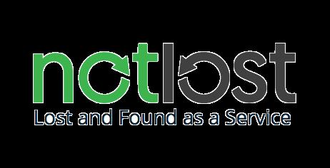 notlost logo